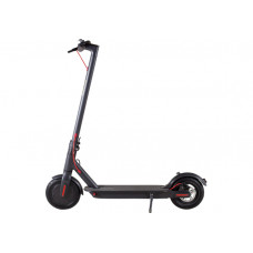 Электросамокат Xiaomi Mija Electric Scooter M365 PRO Black (аналог)