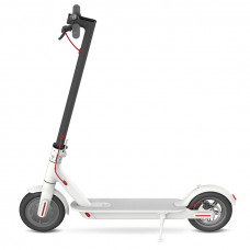 Электросамокат Xiaomi Mija Electric Scooter M365 White